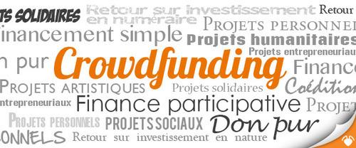 Ce que le crowdfunding est et n'est pas... - le blog d'Arizuka