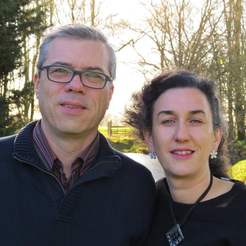 Marylène et Michel