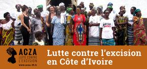 Lutte contre l'excision à Kabakouma : Par la sensibilisation, la formation & l'éducation