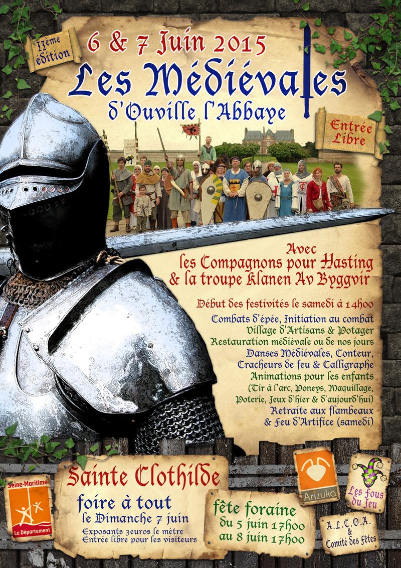 Affiche Ouville v2