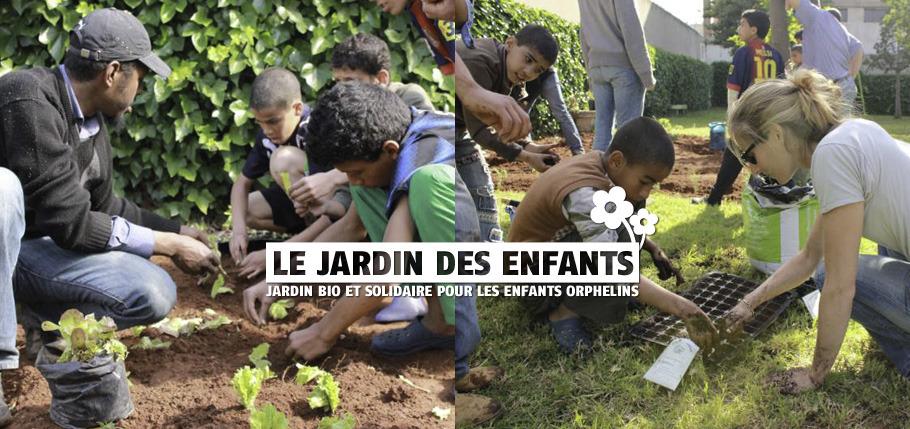 Jardinenfants