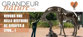 Grandeur Nature Lyon : Préservons la biodiversité grâce à l'art animalier