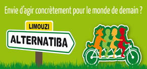 Alternatiba Limousin : Le village des alternatives pour demain !