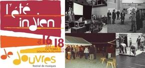 L'Été Indien de Douvres : Un festival de musique[s] accessible à tous !